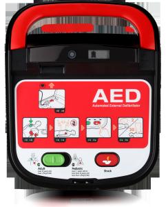 HeartOn defibrillator