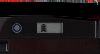 Defibrillator Visual Display